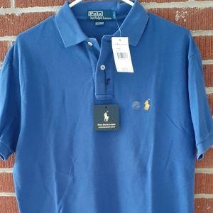 🐎Ralph Lauren (New) Polo shirt